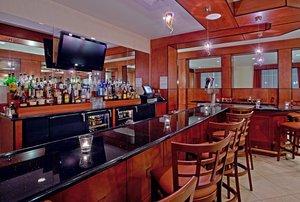 Bar - Holiday Inn Coliseum Fort Wayne