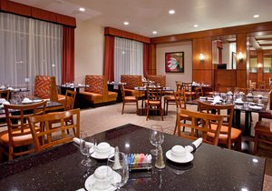 Restaurant - Holiday Inn Coliseum Fort Wayne