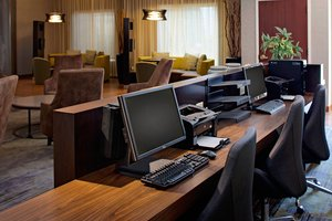 Conference Area - Courtyard by Marriott Hotel Long Island Ronkonkoma