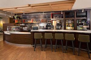 Restaurant - Courtyard by Marriott Hotel Long Island Ronkonkoma