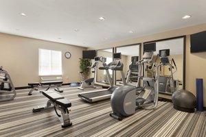 Fitness/ Exercise Room - Candlewood Suites Vestal