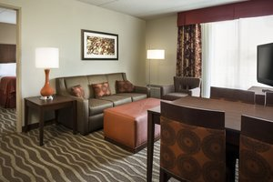 Suite - Holiday Inn Hotel & Suites Northwest Des Moines