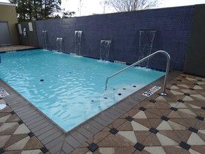 Pool - Holiday Inn Covington