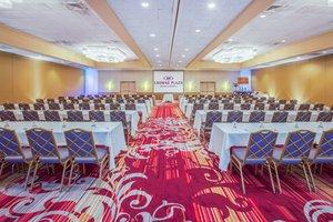 Meeting Facilities - Crowne Plaza Hotel Wyomissing