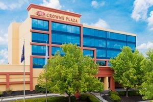 Exterior view - Crowne Plaza Hotel Wyomissing