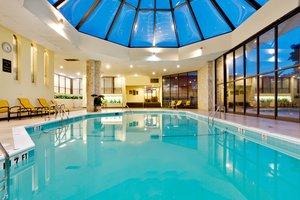 Pool - Crowne Plaza Hotel Wyomissing