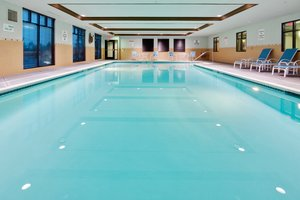 Pool - Holiday Inn Express Hotel & Suites Warminster