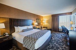 Room - Crowne Plaza Hotel Newark Airport Elizabeth