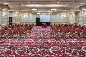 Meeting Facilities - Crowne Plaza Hotel Newark Airport Elizabeth