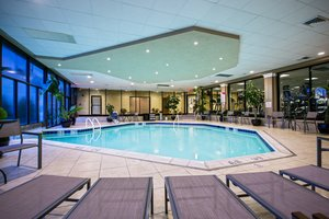 Pool - Crowne Plaza Hotel Newark Airport Elizabeth