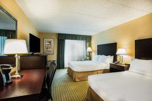 Room - Holiday Inn Hasbrouck Heights