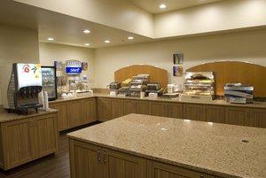 Restaurant - Holiday Inn Express Downtown Spokane