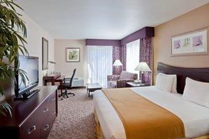 Room - Holiday Inn Express Downtown Spokane