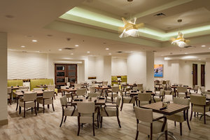 Restaurant - Holiday Inn Town Lake Austin
