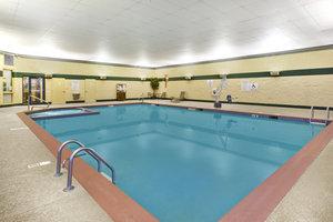 Pool - Holiday Inn Hotel & Suites Bolingbrook