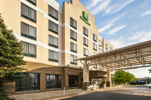 Exterior view - Holiday Inn Hotel & Suites Bolingbrook