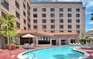 Pool - Holiday Inn North Miramar San Diego