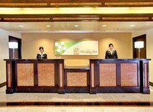 Lobby - Holiday Inn North Miramar San Diego