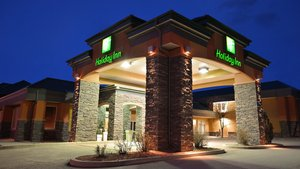 Exterior view - Holiday Inn Hinton