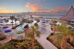 Pool - Holiday Inn Resort Pensacola Beach