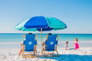 Beach - Holiday Inn Resort Pensacola Beach