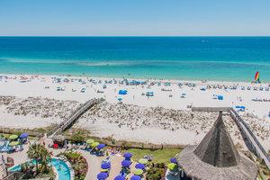 Exterior view - Holiday Inn Resort Pensacola Beach