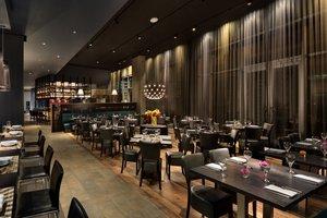 Restaurant - Twelve Downtown Hotel Atlanta