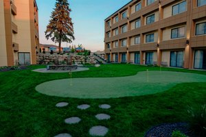 Recreation - Fairfield Inn & Suites by Marriott Spokane Valley