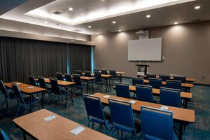 Meeting Facilities - Fairfield Inn & Suites by Marriott Spokane Valley