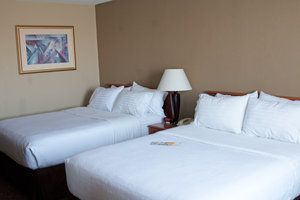 Room - Holiday Inn Alexandria