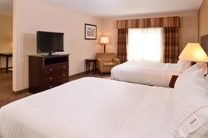 Room - Holiday Inn Express Hotel & Suites Fairmont