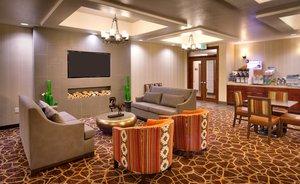 Restaurant - Holiday Inn Express Hotel & Suites Kanab