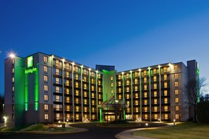 Exterior view - Holiday Inn Greenbelt