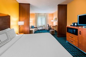 Suite - Fairfield Inn by Marriott Clearwater Airport