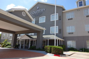 Exterior view - Country Inn & Suites by Radisson Round Rock