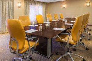 Meeting Facilities - Crowne Plaza Hotel Wilmington North
