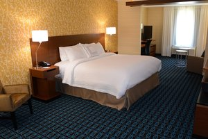 Suite - Fairfield Inn & Suites by Marriott Somerset