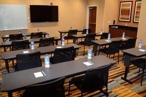 Meeting Facilities - Fairfield Inn & Suites by Marriott Somerset