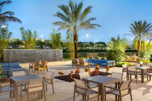 Exterior view - SpringHill Suites by Marriott Millenia Orlando