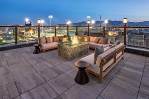 Other - Courtyard by Marriott Hotel Downtown El Paso