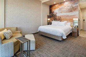 Room - Courtyard by Marriott Hotel Downtown El Paso