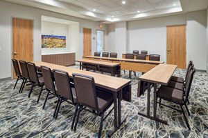 Meeting Facilities - Courtyard by Marriott Hotel Downtown El Paso