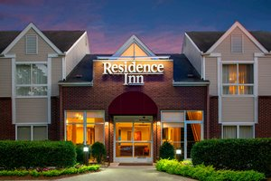 Exterior view - Residence Inn by Marriott Brentwood