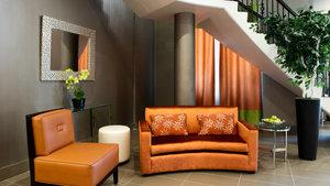 Lobby - Holiday Inn Hotel & Suites Mississauga