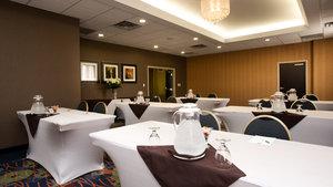 Meeting Facilities - Holiday Inn Hotel & Suites Mississauga