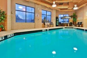 Pool - Holiday Inn Hotel & Suites Mississauga