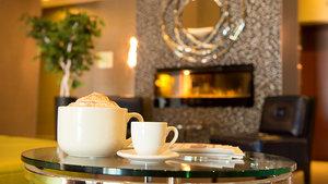 Restaurant - Holiday Inn Hotel & Suites Mississauga