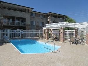 Pool - Holiday Inn Express Boulder