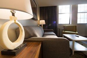 Suite - Hotel Indigo Baltimore