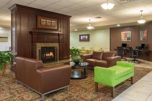 Lobby - Holiday Inn Cherry Hill